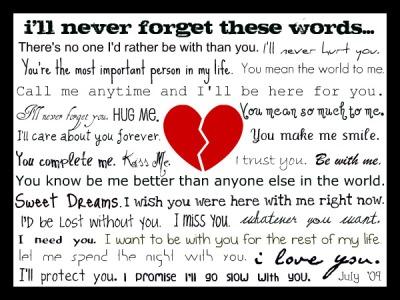 Kata-Kata SMS Gombal dan Romantis