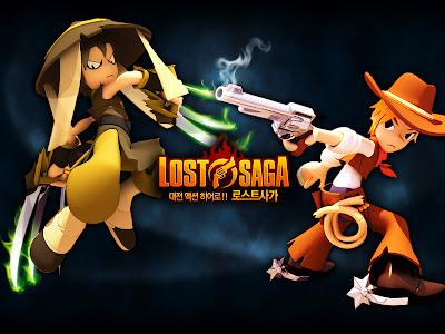Cheat LS Lost Saga 8 Mei 2012
