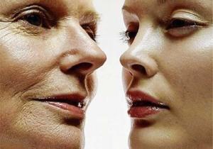 Tips Mencegah Penuaan Dini