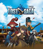 Cheat LS Lost Saga 12 Juni 2012 Terbaru