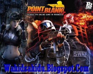 Cheat PB Point Blank 22 Juni 2012