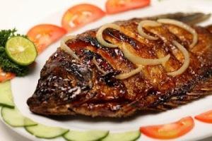 Resep Ikan Bakar Pedas