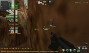 Cheat Point Blank Terbaru 17 Juni 2012