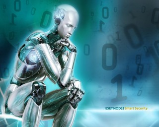 Username and Password ESET NOD32 Terbaru